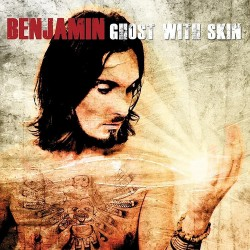 Benjamin - Ghost With Skin - LP
