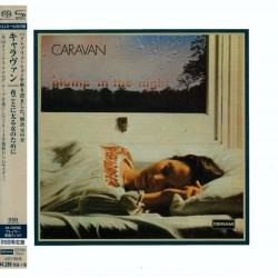 Caravan - For Girls Who Grow Plump In The Night - Japan cardboard sleeve SHM-SACD