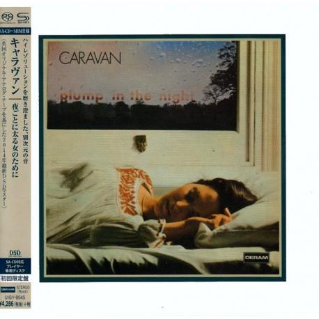 Caravan - For Girls Who Grow Plump In The Night - SACD-SHM