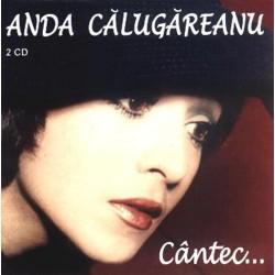 Anda Călugareanu - Cantec... - 2CD