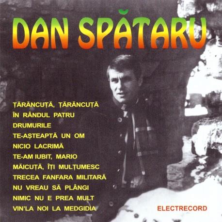 Dan Spataru - CD
