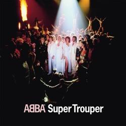 Abba - Super Trouper - CD
