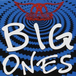 Aerosmith - Big Ones - CD