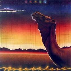 Camel - Breathless - CD