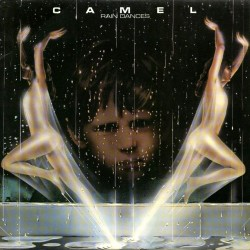 Camel - Rain Dances - CD