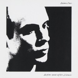 Brian Eno - Before & After Science - CD