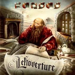 Kansas - Leftoverture - CD