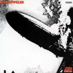 Led Zeppelin - I - CD vinyl replica