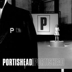 Portishead - Portishead - CD