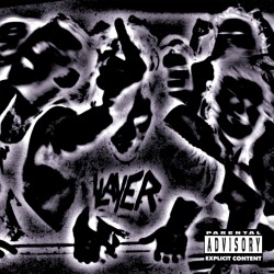 Slayer - Undisputed Attitude - CD