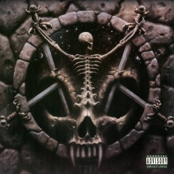 Slayer - Divine Intervention - CD