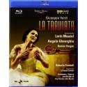 Giuseppe Verdi - La Traviata (Angela Gheorghiu, Lorin Maazel) - Blu-ray