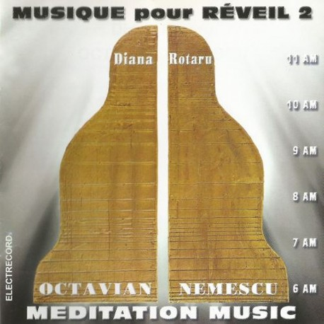 Octavian Nemescu - Musique pour reveil 2 - 4CD