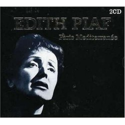 Edith Piaf - Paris Mediterranee - 2CD