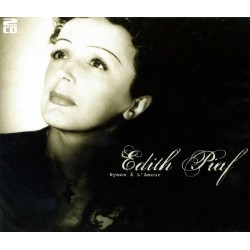 Edith Piaf - Hymne A L'amour - 2CD