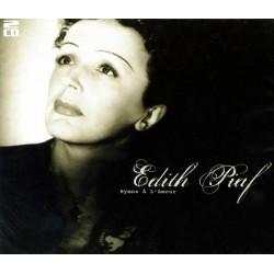 Edith Piaf - Hymne A L'amour - 2CD