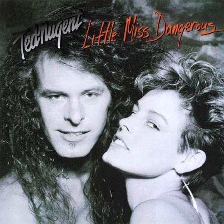 Ted Nugent - Little Miss Dangerous - CD