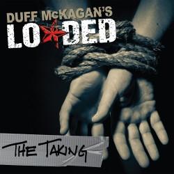 Duff Mckagan Loaded - Taking - CD