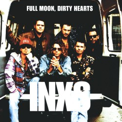 INXS - Full Moon, Dirty Hearts - CD