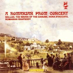 V/A - A Romanian Prom Concert - CD