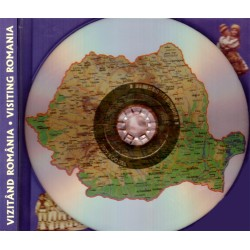 V/A - Visiting Romania - CD
