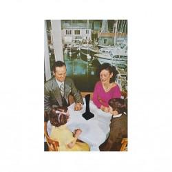 Led Zeppelin - Presence - CD vinyl replica