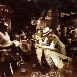 Led Zeppelin - In Through The Out Door - CD vinyl replica