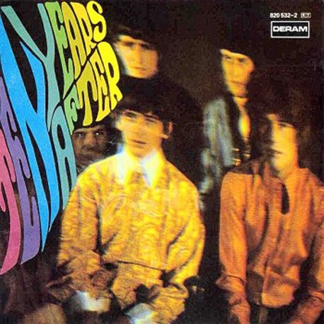 Ten Years After - Ten Years After - CD