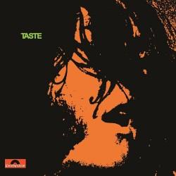 Taste - Taste - CD
