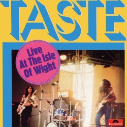 Taste - Live At The Isle Of Wight - CD