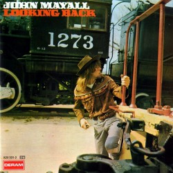 John Mayall - Looking Back - CD