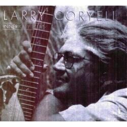 Larry Coryell - Inner City Blues - CD