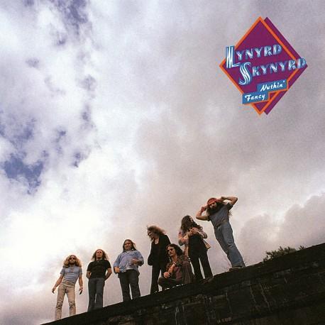 Lynyrd Skynyrd - Nuthin' Fancy - CD
