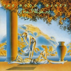 Moody Blues - Present - CD