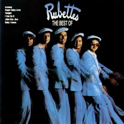Rubettes - Best Of Rubettes - CD
