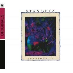 Stan Getz - Apasionado - CD