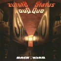 Status Quo - Back To Back - CD