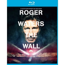 Roger Waters - The Wall 2015 - Blu-ray