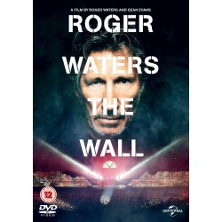 Roger Waters - The Wall 2015 - DVD