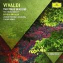 Antonio Vivaldi - Four Seasons - CD