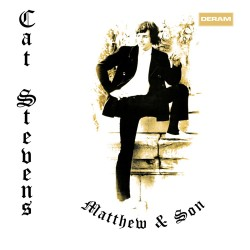 Cat Stevens - Matthew & Son - CD