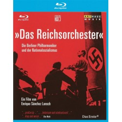 The Reichsorchester - The Berlin Philharmonic and the Third Reich - Blu-ray