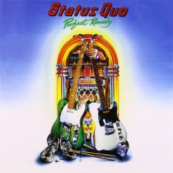 Status Quo - Perfect Remedy - CD