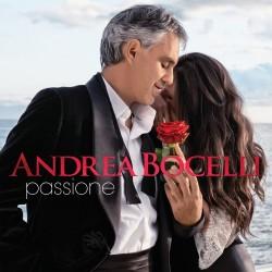 Andrea Bocelli - Passione - CD