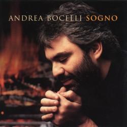 Andrea Bocelli - Sogno - CD