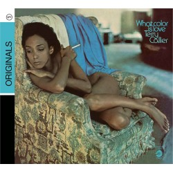 Terry Callier - What Color Is Love - CD digipack