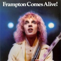 Peter Frampton - Comes Alive - CD