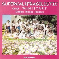 Corul Ministars - Supercalifragilistic - CD
