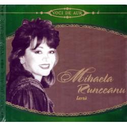 Mihaela Runceanu - Iarta - CD digipack