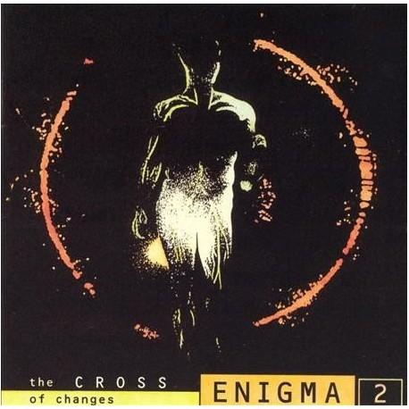Enigma - Cross Of Changes - CD
